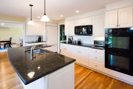 North Chatham Cape Cod vacation rental - Spacious and Well Equipped
