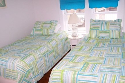 Harwich Port Cape Cod vacation rental - Bedroom Three