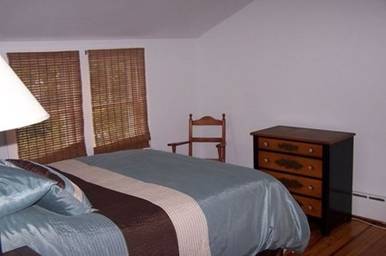 Harwich Port Cape Cod vacation rental - Bedroom Four