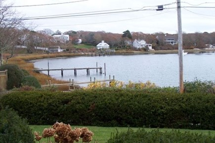 Harwich Port Cape Cod vacation rental - Wychemere Harbor