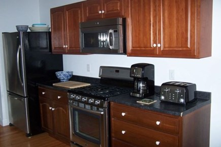 Harwich Port Cape Cod vacation rental - Great Kitchen