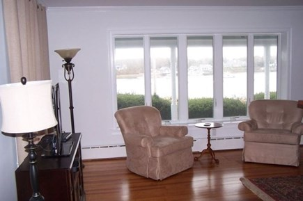 Harwich Port Cape Cod vacation rental - Great Views!
