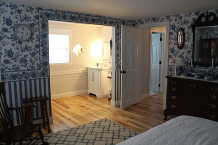 Harwich Port Cape Cod vacation rental - Master Additional Space