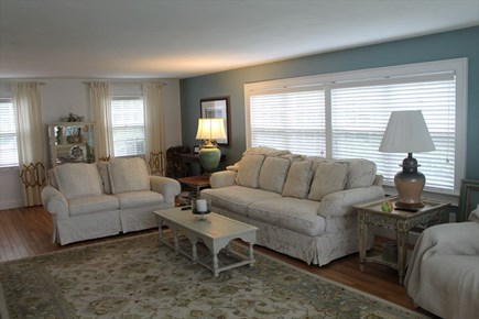 Harwich Port Cape Cod vacation rental - Comfortable Cape Cod Decor