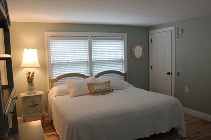 Harwich Port Cape Cod vacation rental - First Floor Master