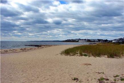 East Falmouth Cape Cod vacation rental - Bristol Beach