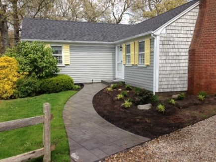 Harwich Port Cape Cod vacation rental - Great In Town Pine Street Location With A/C!