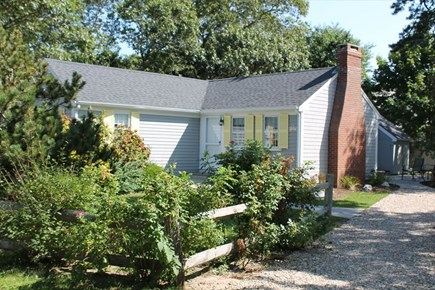 Harwich Port Cape Cod vacation rental - Exterior