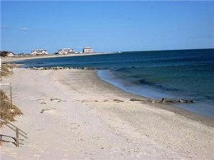 Harwich Port Cape Cod vacation rental - Beach