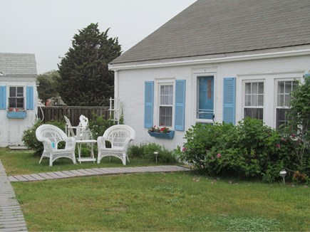 Wellfleet Cape Cod vacation rental - Beach Rose Cottage #2