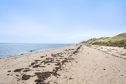 Truro Cape Cod vacation rental - Beautiful and tranquil Ryder Beach.