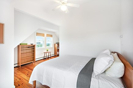 Truro Cape Cod vacation rental - Second floor master (Queen)