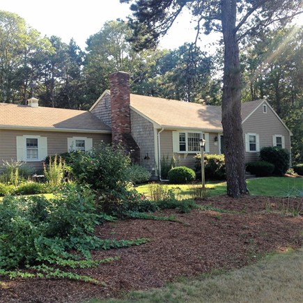 West Yarmouth Cape Cod vacation rental - Welcome Home!