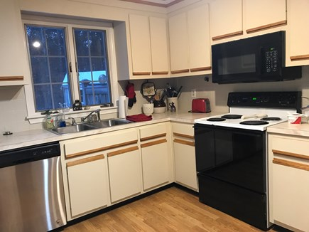 West Yarmouth Cape Cod vacation rental - Well-stocked kitchen