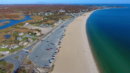 Hyannis Cape Cod vacation rental - Craigville Beach© Christopher Seufert Photography