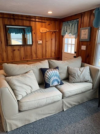 Bourne Cape Cod vacation rental - Family room
