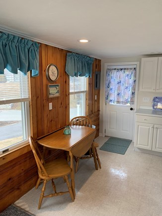 Bourne Cape Cod vacation rental - Kitchen area