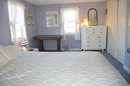 Hyannis Cape Cod vacation rental - Another view of master