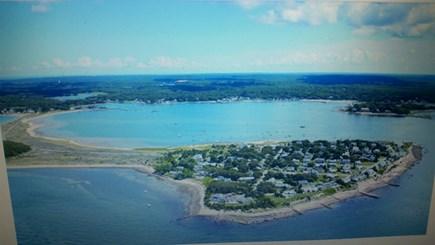 Bourne Cape Cod vacation rental - Mashnee Island