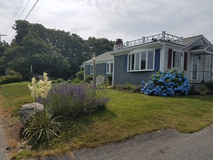 Bourne Cape Cod vacation rental - The House