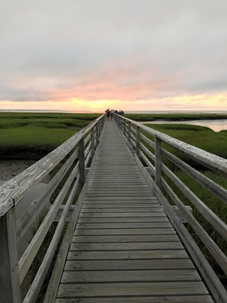 West Yarmouth Cape Cod vacation rental - Bayside