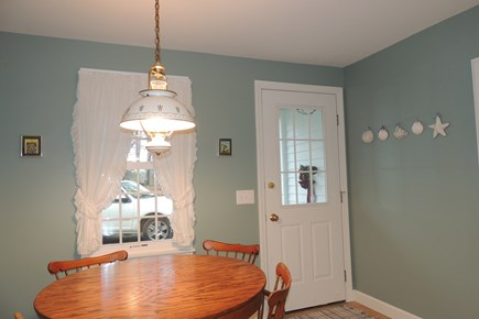 Harwich Cape Cod vacation rental - Dining
