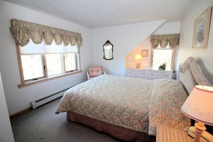 Wellfleet Cape Cod vacation rental - Second floor bedroom with double bed