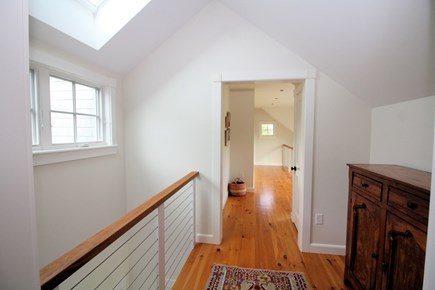 Truro Cape Cod vacation rental - Lovely architectural features and finishes throughout home