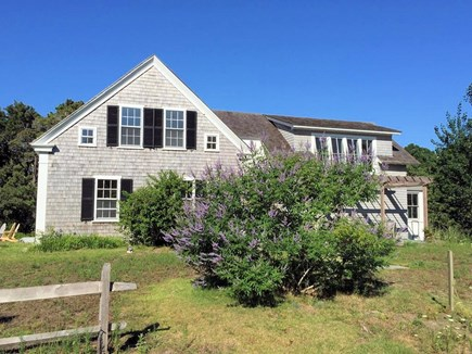 Truro Cape Cod vacation rental - Beautiful two-story home with A/C and views of the Pamet