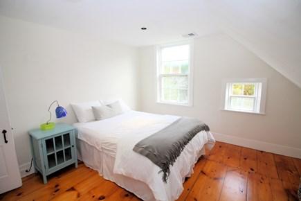 Truro Cape Cod vacation rental - Second floor bedroom with double bed