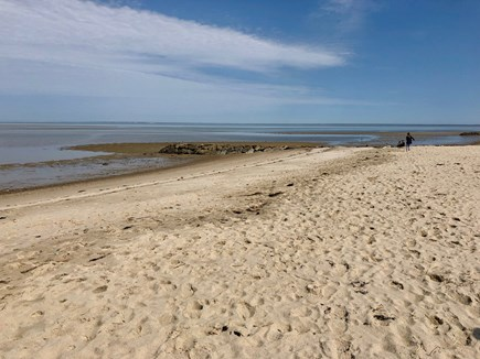 Brewster Cape Cod vacation rental - Beautiful bay beaches