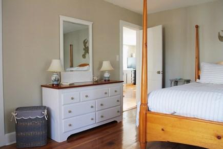 West Yarmouth Cape Cod vacation rental - Queen Bedroom 1st Floor