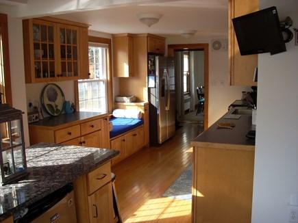 harwich Cape Cod vacation rental - Kitchen