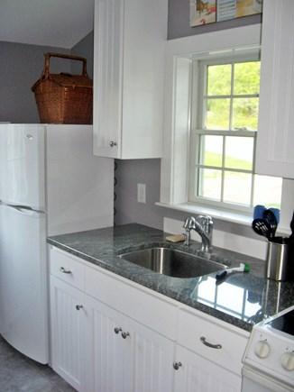 West Chatham Cape Cod vacation rental - Kitchen 1