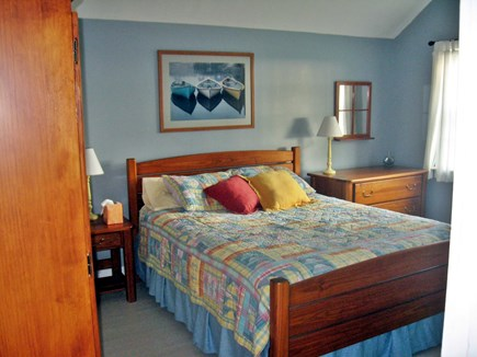 West Chatham Cape Cod vacation rental - Bedroom