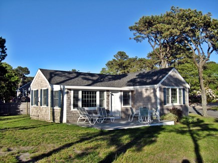 West Chatham Cape Cod vacation rental - Heron's Nest