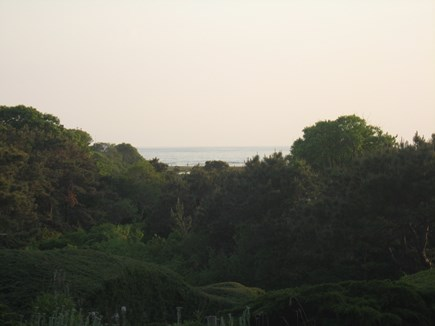 West Chatham Cape Cod vacation rental - Amazing view