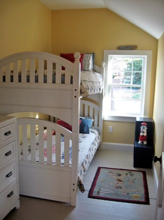 West Chatham Cape Cod vacation rental - Bunk Room