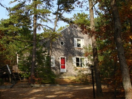 Wellfleet Cape Cod vacation rental - Come and enjoy