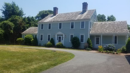 Dennis Village Cape Cod vacation rental - Welcome!