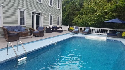 Dennis Village Cape Cod vacation rental - Outdoor living at its best!