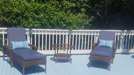 Dennis Village Cape Cod vacation rental - Work on that Tan!