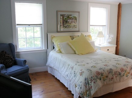 Dennis Village Cape Cod vacation rental - Queen Bed