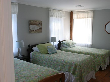 Dennis Village Cape Cod vacation rental - Three Single Beds