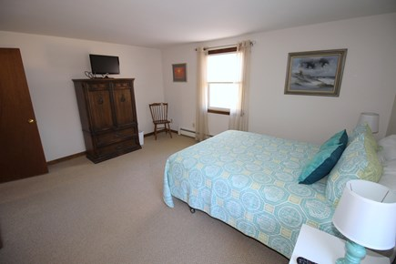Dennis Cape Cod vacation rental - Alternate view of master