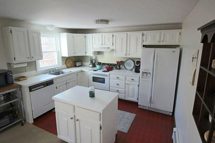 Dennis Cape Cod vacation rental - Fully applianced kitchen
