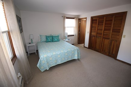 Dennis Cape Cod vacation rental - Master bedroom with private full bath