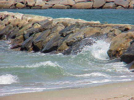 East Dennis Cape Cod vacation rental - With glorious beach & jetty for sunset time