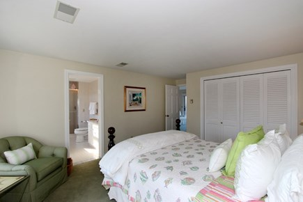 Brewster Cape Cod vacation rental - Bedroom #2