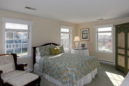 Brewster Cape Cod vacation rental - Bedroom #3